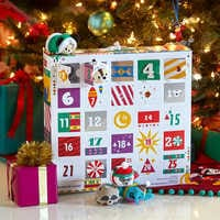 Image of ''Tsum Tsum'' Plush Advent Calendar - Mini # 4