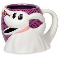 Image of Zero Figural Mug - The Nightmare Before Christmas # 1