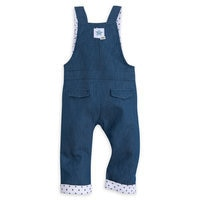Image of Mickey Mouse Dungaree Set for Baby # 2
