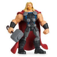 Image of Thor Action Figure - Marvel Toybox # 1