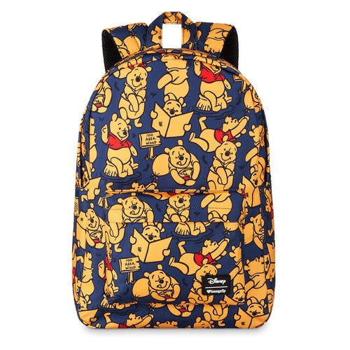 Clothing Box Subscription >> Winnie the Pooh Backpack by Loungefly | shopDisney