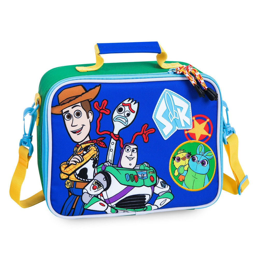 Toy Story 4 Lunch Box Official shopDisney