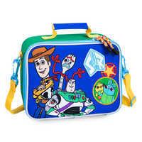 디즈니 토이스토리 런치백 Disney Toy Story 4 Lunch Box