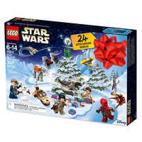 Image of Star Wars Advent Calendar by LEGO # 3