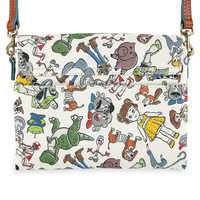 Image of Toy Story 4 Crossbody Bag by Dooney & Bourke # 3