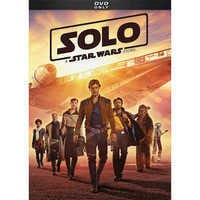 Image of Solo: A Star Wars Story DVD # 1
