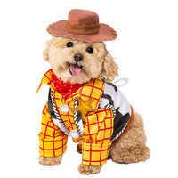 Image of Woody Pet Costume by Rubies # 1