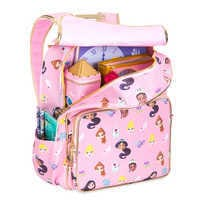 Image of Disney Princess Backpack - Personalizable # 5