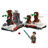 Image of Duel on Starkiller Base Play Set by LEGO - Star Wars: The Force Awakens # 1