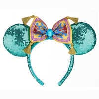 Image of Jasmine Ear Headband # 1