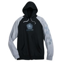 Epcot 35th Anniversary Hoodie for Men