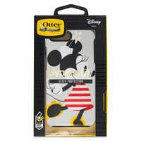 Image of Minnie Mouse OtterBox Symmetry iPhone 8/7 Case # 2
