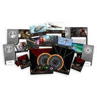Image of Star Wars X-Wing 2nd Edition: Resistance Conversion Kit # 2