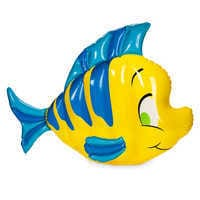 Image of Flounder Pool Float - The Little Mermaid - Oh My Disney # 1