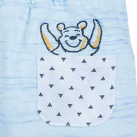 Image of Tigger Dungaree Set for Baby # 4