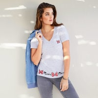Minnie Mouse T-Shirt for Women