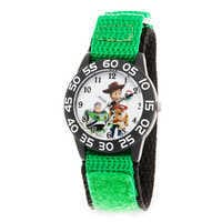 Image of Toy Story 4 Time Teacher Watch for Kids # 1