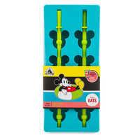 Image of Mickey Mouse Straw Ice Tray - Disney Eats # 5