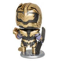 Image of Thanos Cosbaby Bobble-Head Figure by Hot Toys - Marvel's Avengers: Endgame # 3