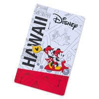 Image of Mickey Mouse and Friends Aloha Dress for Baby - Disney Hawaii # 4