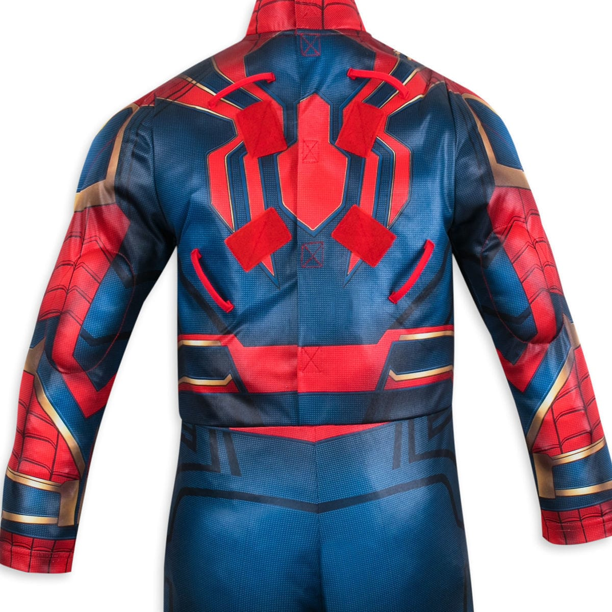 Product Image of Iron Spider Costume for Kids - Marvel s Avengers  Infinity  War   8 3bc3e2284fe59