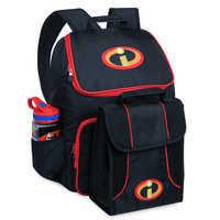 Image of Incredibles 2 Backpack - Personalizable # 2