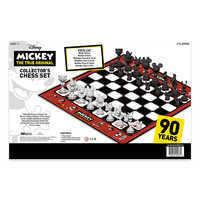 Image of Mickey Mouse 90th Anniversary Chess Set # 6