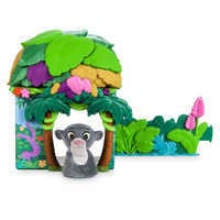 Image of Bagheera Starter Home Playset - Disney Furrytale friends - The Jungle Book # 1