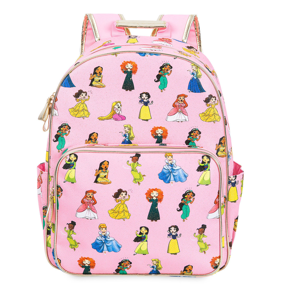 5d573683fbf Product Image of Disney Princess Backpack - Personalized # 1