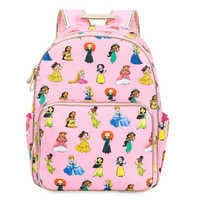 Image of Disney Princess Backpack - Personalized # 1