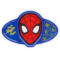 Image of Spider-Man Plate - Disney Eats # 1