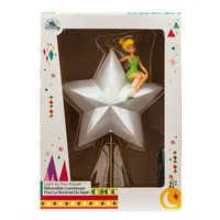Image of Tinker Bell Light-Up Tree Topper # 4