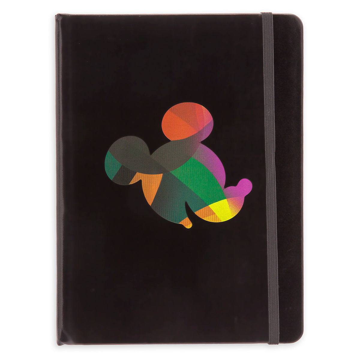 Mickey Mouse Mickey The True Original Exhibition Journal Black