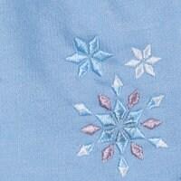Image of Elsa Shirt and Shorts Set for Girls # 6