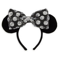Image of Minnie Mouse Ear Headband - Swap Your Bow # 1