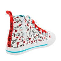 Image of Forky Sneakers for Kids - Toy Story 4 # 3