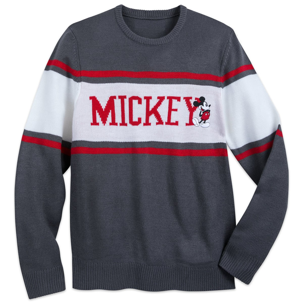 a162025a83 Product Image of Mickey Mouse Classic Sweater for Men   1