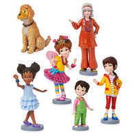 Image of Fancy Nancy Figure Play Set # 1