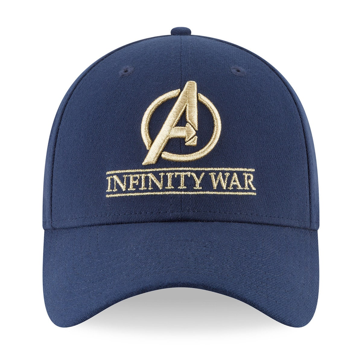 size 40 3c733 9327c Marvel s Avengers  Infinity War Marvel Crew Cap for Adults by New Era