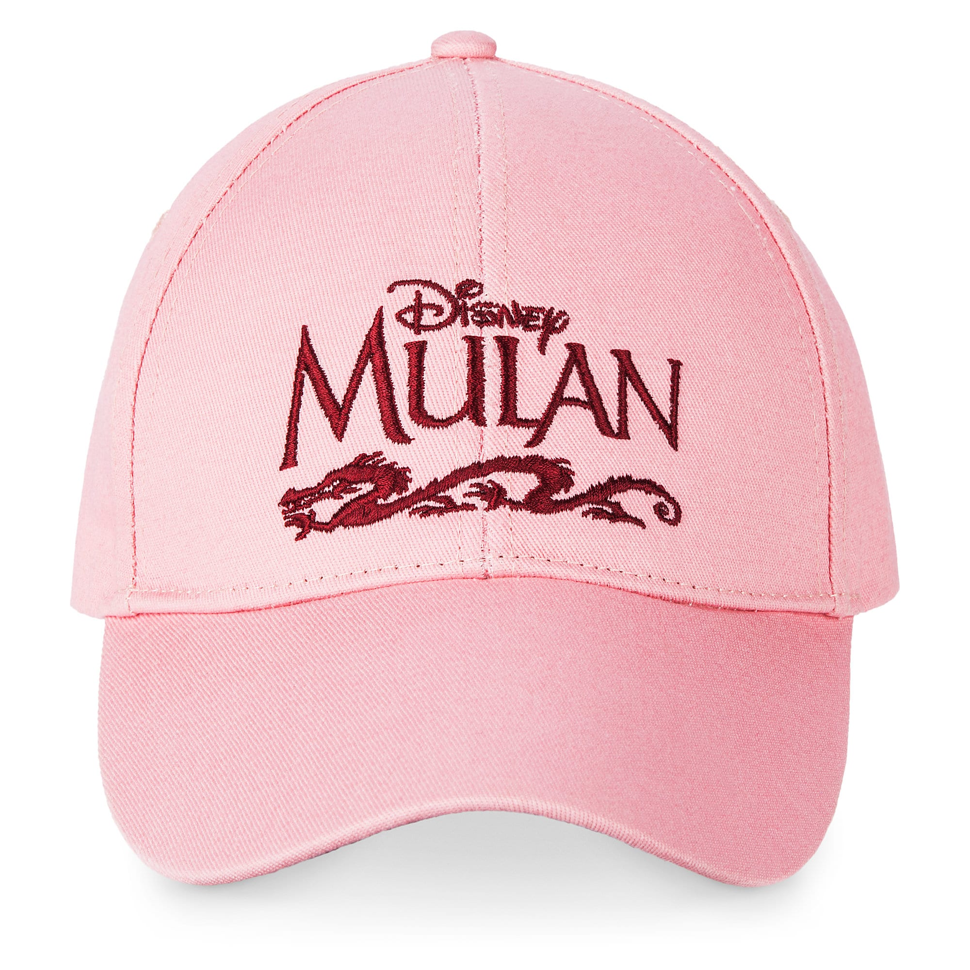 Mulan Baseball Cap for Adults by Cakeworthy