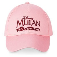 Image of Mulan Baseball Cap for Adults by Cakeworthy # 1