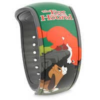 Image of The Fox and the Hound MagicBand 2 - Limited Release # 1