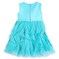 Image of Ariel Dress for Girls # 5