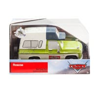 Image of Roscoe Die Cast Car - Cars 3 # 3