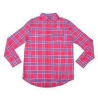 Image of Sebastian Flannel Shirt for Adults by Cakeworthy - The Little Mermaid # 7