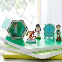 Image of Disney Animators' Collection Littles Mystery Micro Collectible Figure - Wave 6 # 4