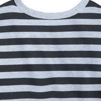 Image of The Haunted Mansion Striped T-Shirt for Boys # 3
