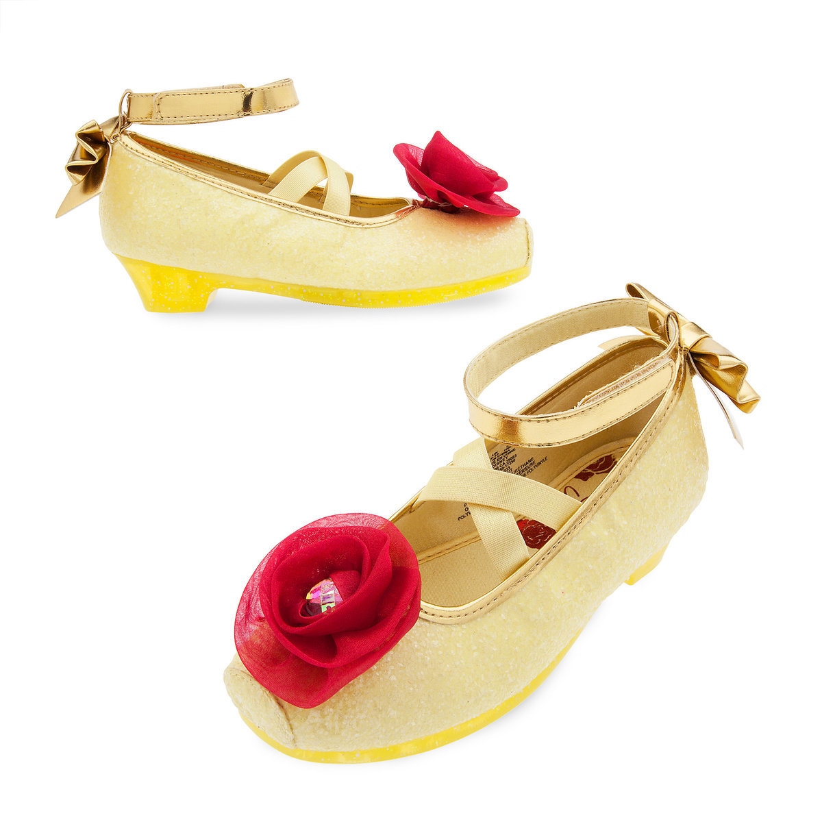 06a99c0c2c31 Product Image of Belle Costume Shoes for Kids   1