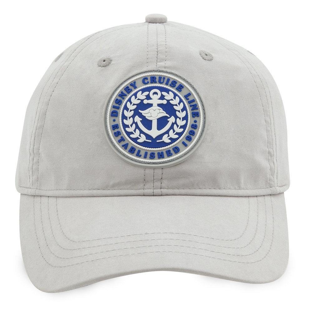 Disney Cruise Line Baseball Hat for Adults