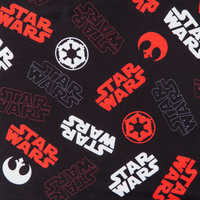 Image of Star Wars Logo Sling Backpack # 3